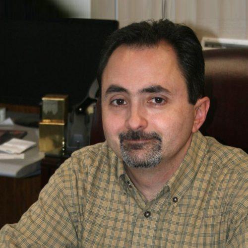 Vincent Codispoti
