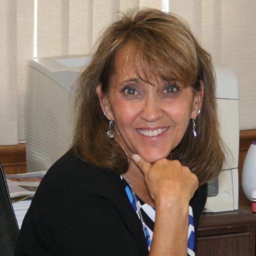 Karen Hawk