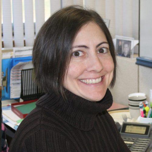 Maria Bertram